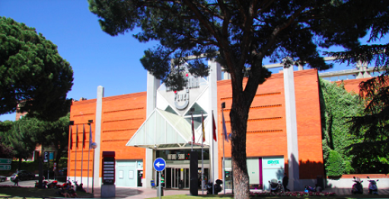 CC Arturo Soria Shopping Centre